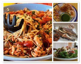 NW Seafood and Shellfish